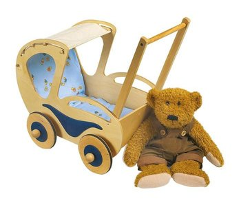 """Small Foot Poppenwagen """"Dolly"""""""