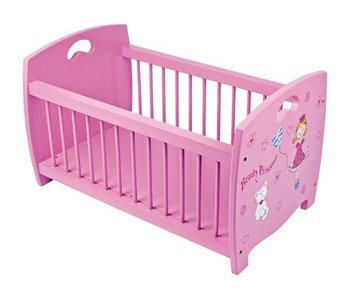 """Small Foot Poppen bed """"Beauty Princes"""""""