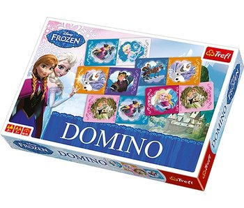 "Trefl Domino ""Frozen"""