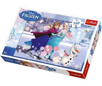 Trefl Frozen Puzzel
