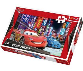 "Trefl Cars puzzel ""100"""
