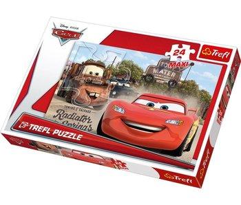 "Trefl Cars puzzel ""Maxi"""