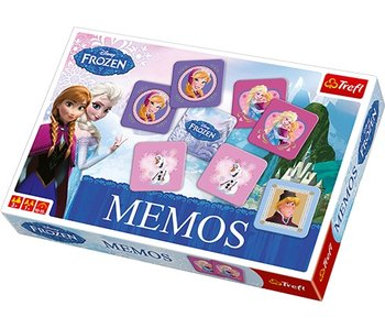 """Trefl Memory """"Frozen"""""""