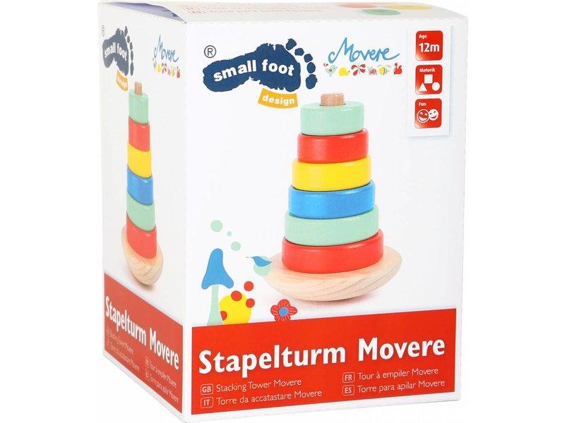 "Small Foot Design Stapeltoren ""Movere"""