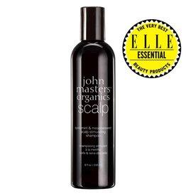 John Masters Spearmint Scalp Stimulating Shampoo
