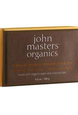 John Masters John Masters Orange und Ginseng Exfoliating Body Bar