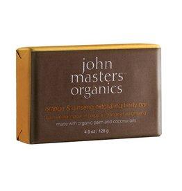 John Masters Organics Exfoliating Body Bar