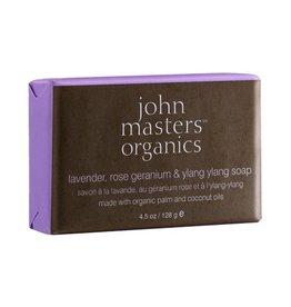 John Masters Organics Ylang Ylang Savon