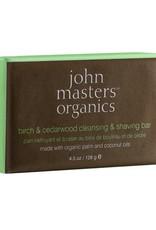 John Masters John Masters Birch & Zedernholz Reinigung & Rasur Bar