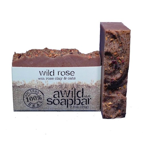 A Wild Soap Bar A Wild Soap Bar Wildrose