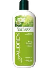 Aubrey Organics Aubrey Kamille Shampoo Luxurious