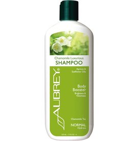 Aubrey Organics Camomille Shampooing luxe