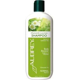 Aubrey Organics Chamomile Shampoo Luxurious