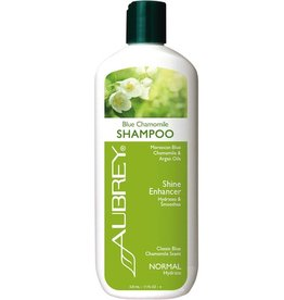 Aubrey Organics Bleu Camomille Shampooing