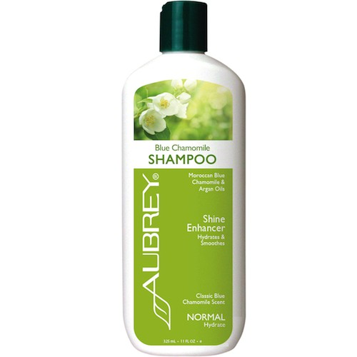 Aubrey Organics Aubrey Blaue Kamille Shampoo