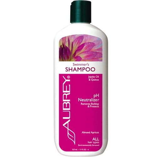 Aubrey Organics Aubrey Swimmers Shampoo