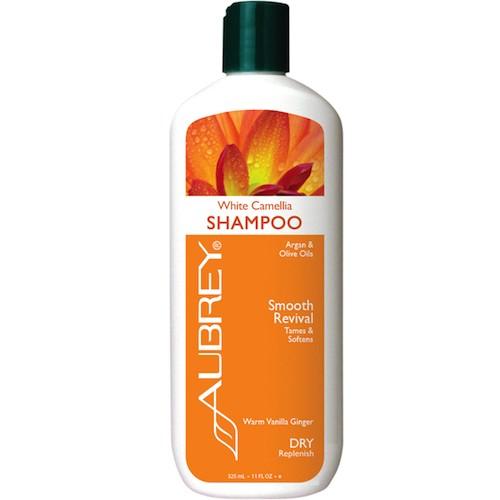 Aubrey Organics Aubrey Weiße Kamelien-Shampoo