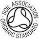 Soil Association keurmerk