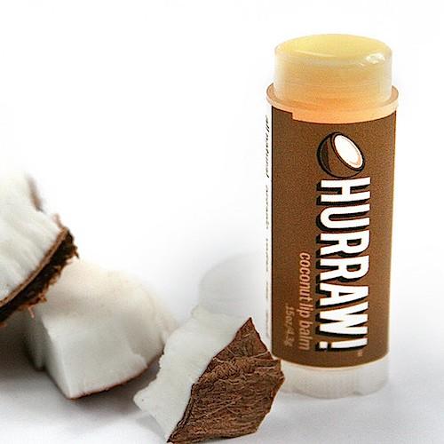 HURRAW! Hurraw Coconut Lip Balm