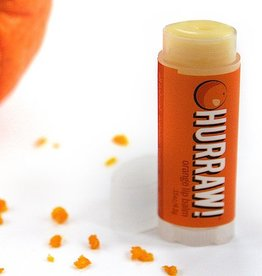 HURRAW! Orange Lippenbalsem