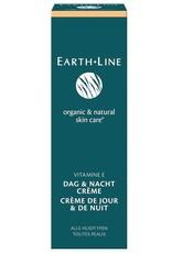 Earth Line Earth Line Vitamin E Day and Night Cream Tube