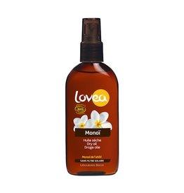Lovea BIO Sun Care Dry Oil Spray LSF0