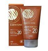 Earth Line Earth Line Argan Bio Sun Gesichts- und Körperpflege SPF 20