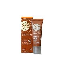 Earth Line Argan Bio Sun Lippenpflege SPF10