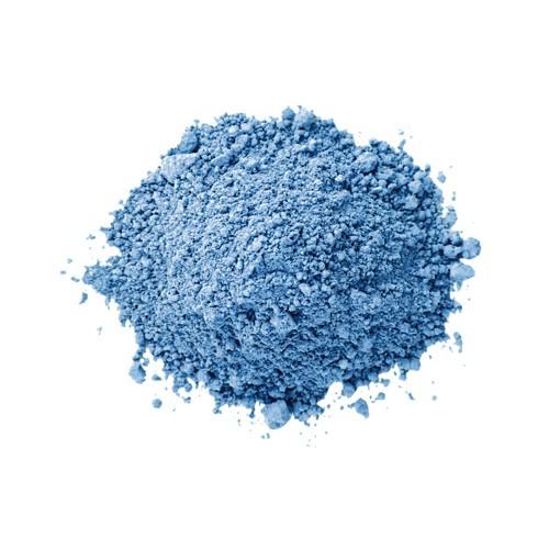 INIKA Makeup Inika Lidschatten Blue Steel