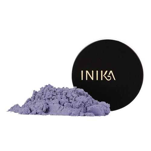 INIKA Makeup Inika Lidschatten Velvet