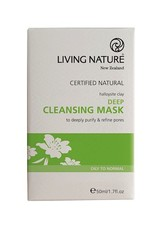 Living Nature Living Nature Deep Cleansing Mask