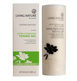 Living Nature Extra Gel tonifiant hydratant