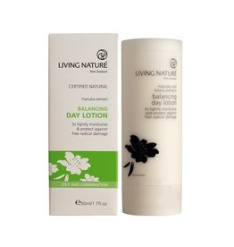 Living Nature Lotion Jour Balancing