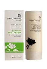 Living Nature Living Nature Nourishing Day Cream