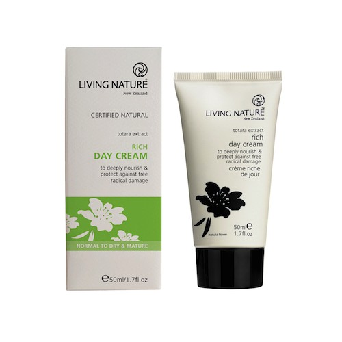 Living Nature Living Nature Rich Day Cream