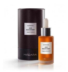 MÁDARA SUPERSEED Anti-Age récupération huile de beauté