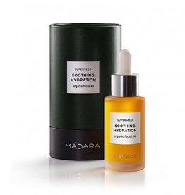 MÁDARA SUPERSEED Soothing Hydration beauty oil