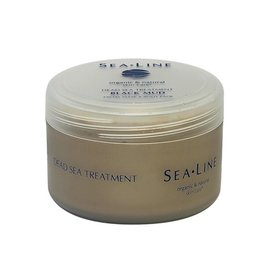 Sea Line Black Mud Treatment