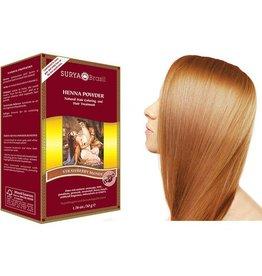 Surya Brasil Henna Poeder Aardbei Blond