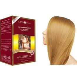 Surya Brasil Henna Powder schwedische Blonde