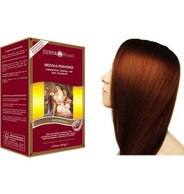 Surya Brasil Henna Powder Ash Brown