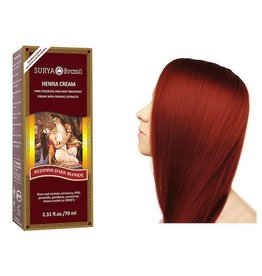 Surya Brasil Henna Cream Reddish Blonde