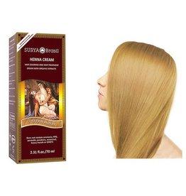 Surya Brasil Henna Cream Schwedisch Blonde