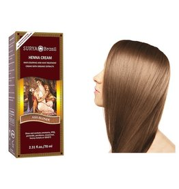 Surya Brasil Henna Cream Ash Blond