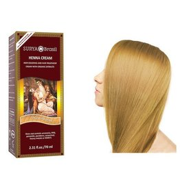 Surya Brasil Henna Cream Light Blond