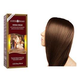 Surya Brasil Henna Cream Gold Braun