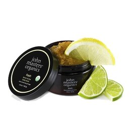 John Masters Organics Fresh Lemon & Lime Body Scrub