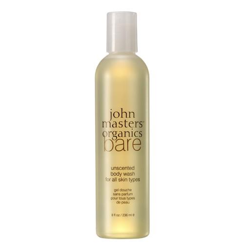 John Masters John Masters Bare Unscented Body Wash