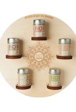 The Ohm Collection The Ohm Collection deodorant No Sweat Coconuts