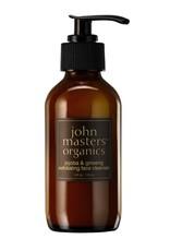John Masters John Masters Jojoba & Ginseng Exfoliating Face Cleanser